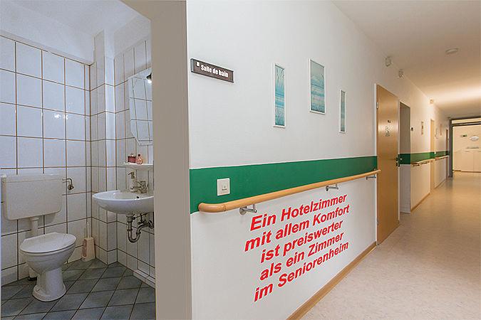 Luxprivat Schande Altenheim 2 500 Euro Fur Zimmer Ohne Bad Und Wc
