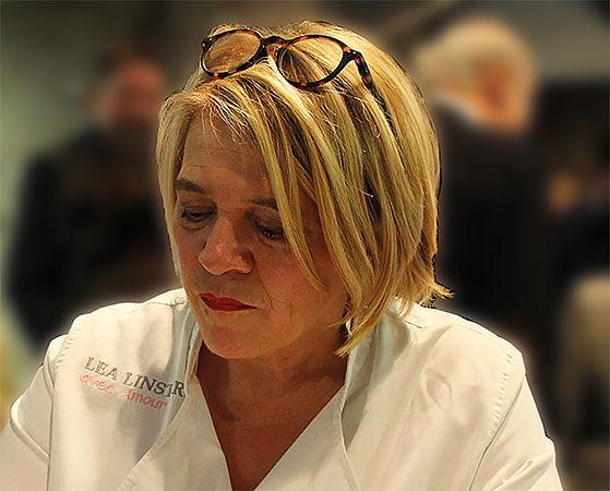 Luxprivat: Léa Linster: krank oder pleite!