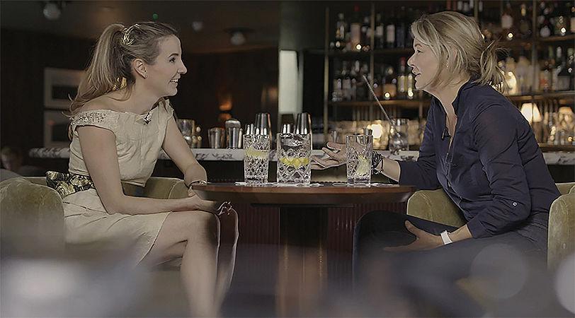 "Luxprivat: Tessy auf Sky: ""Frauen-Power"