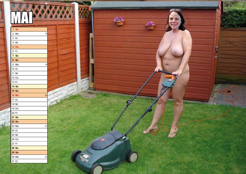 Dessous Mann nackt durch ultimative Frau sehen