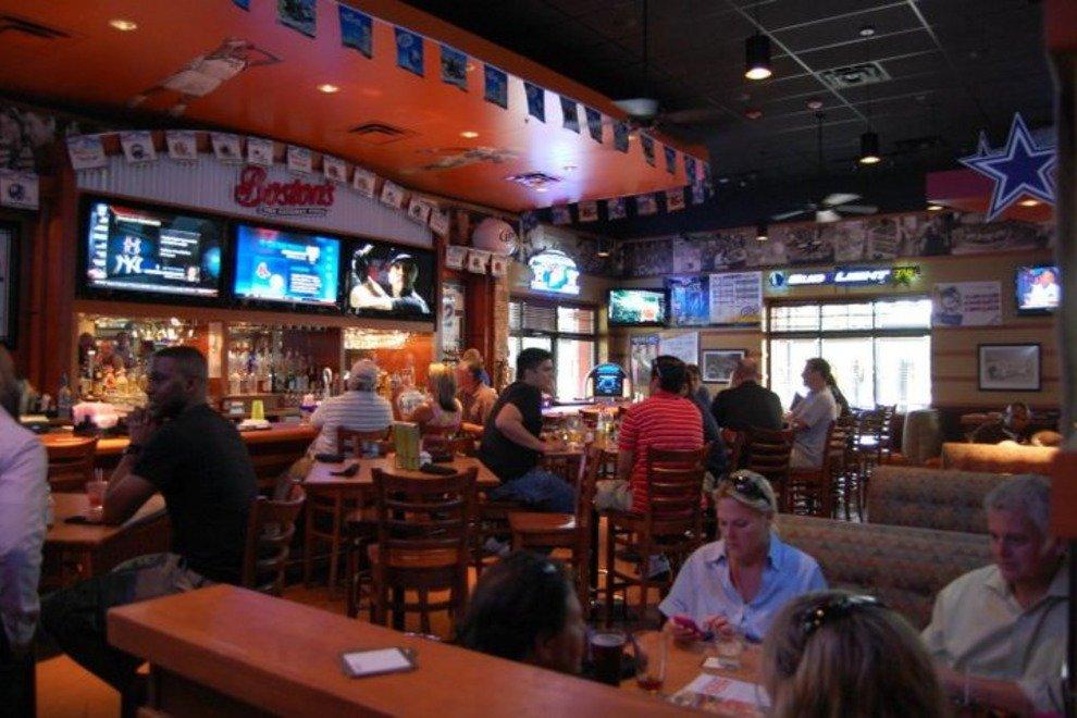 Best Restaurants Near Tropicana Las Vegas