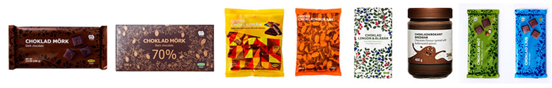 luxprivat ikea huit produits chocolat s dangereux pour les allergiques. Black Bedroom Furniture Sets. Home Design Ideas